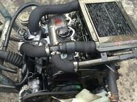 4D56, паджеро, двигатель за 450 000 тг. в Шымкент