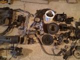 Комплект двигатель за 250 000 тг. в Семей – фото 2
