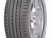 Шины 285/65R17 GOODYEAR Efficientgrip SUV. Лето. Германия. за 57 000 тг. в Нур-Султан (Астана)