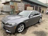 BMW 535 2014 года за 13 800 000 тг. в Алматы