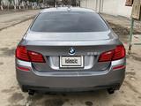 BMW 535 2014 года за 13 800 000 тг. в Алматы – фото 2