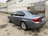 BMW 535 2014 года за 13 800 000 тг. в Алматы – фото 3