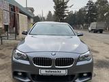 BMW 535 2014 года за 13 800 000 тг. в Алматы – фото 4