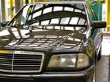 Mercedes-Benz C 280 1994 года за 2 500 000 тг. в Алматы – фото 3
