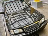 Mercedes-Benz C 280 1994 года за 2 500 000 тг. в Алматы – фото 4
