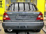 Mercedes-Benz C 280 1994 года за 2 500 000 тг. в Алматы – фото 5