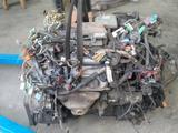 Двигатель и коробка в комплекте с косой и компьютерами J32A2 за 500 000 тг. в Алматы – фото 2