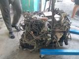 Двигатель и коробка в комплекте с косой и компьютерами J32A2 за 500 000 тг. в Алматы – фото 4