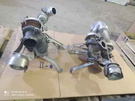 Турбины OM 651 в Алматы – фото 2