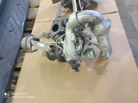 Турбины OM 651 в Алматы – фото 7