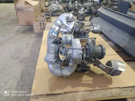 Турбины OM 651 в Алматы – фото 10