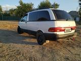 Toyota Previa 1991 года за 1 650 000 тг. в Алматы – фото 2