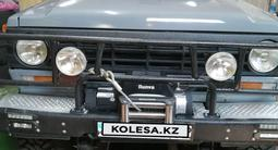 Nissan Patrol 1993 года за 4 500 000 тг. в Алматы
