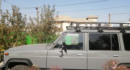 Nissan Patrol 1993 года за 4 500 000 тг. в Алматы – фото 5