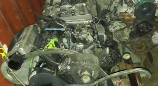Т4 2. 4 всборе снавесом двигатель привозной контрактный с гарантией за 290 000 тг. в Усть-Каменогорск