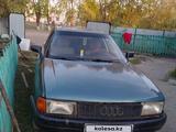 Audi 80 1990 года за 450 000 тг. в Кокшетау – фото 4