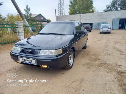 ВАЗ (Lada) 2110 (седан) 2007 года за 1 200 000 тг. в Павлодар