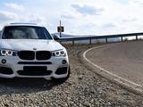 BMW X4 2016 года за 13 000 000 тг. в Тбилиси – фото 2