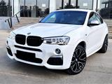 BMW X4 2016 года за 13 000 000 тг. в Тбилиси