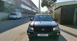 Toyota Highlander 2001 года за 5 800 000 тг. в Алматы – фото 3
