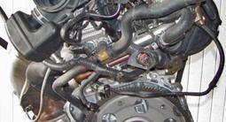 Привозной двигатель объём с установкой за 111 800 тг. в Нур-Султан (Астана)