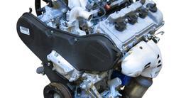 Привозной двигатель объём с установкой за 111 800 тг. в Нур-Султан (Астана) – фото 4
