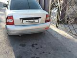 ВАЗ (Lada) Priora 2170 (седан) 2008 года за 1 300 000 тг. в Талдыкорган