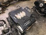 Двигатель 3.7 4.2 за 5 000 тг. в Алматы – фото 3