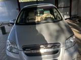 Chevrolet Aveo 2010 года за 2 700 000 тг. в Актобе