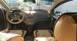 Chevrolet Aveo 2010 года за 2 700 000 тг. в Актобе – фото 2