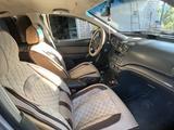 Chevrolet Aveo 2010 года за 2 700 000 тг. в Актобе – фото 4