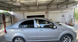 Chevrolet Aveo 2010 года за 2 700 000 тг. в Актобе – фото 5
