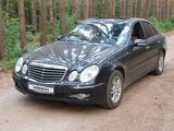 Mercedes-Benz E 350 2007 года за 4 500 000 тг. в Петропавловск