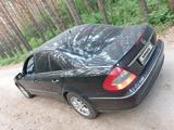 Mercedes-Benz E 350 2007 года за 4 500 000 тг. в Петропавловск – фото 5