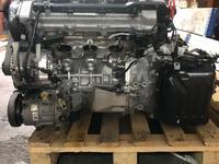 Двигатель Hyundai Santa Fe 2.7i V6 189 л. С G6EA за 100 000 тг. в Челябинск