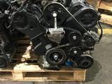Двигатель Hyundai Santa Fe 2.7i V6 189 л. С G6EA за 100 000 тг. в Челябинск – фото 4
