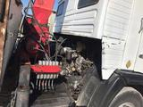 КамАЗ  53212 1990 года за 5 300 000 тг. в Туркестан – фото 3