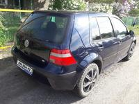 Volkswagen Golf 1998 года за 1 850 000 тг. в Караганда
