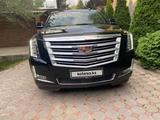 Cadillac Escalade 2019 года за 37 000 000 тг. в Нур-Султан (Астана) – фото 2