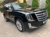 Cadillac Escalade 2019 года за 37 000 000 тг. в Нур-Султан (Астана) – фото 3