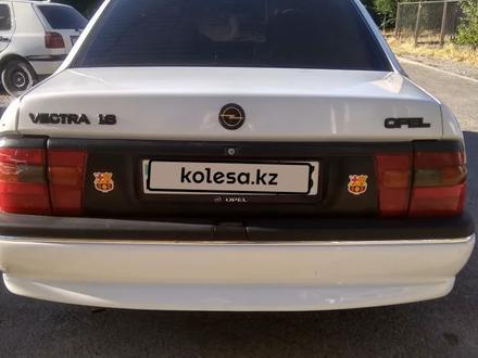 Opel Vectra 1993 года за 1 300 000 тг. в Аксукент