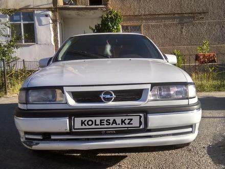 Opel Vectra 1993 года за 1 300 000 тг. в Аксукент – фото 4