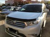 Toyota Highlander 2013 года за 13 450 000 тг. в Нур-Султан (Астана)