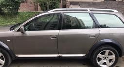 Audi A6 allroad 2001 года за 3 200 000 тг. в Алматы – фото 3