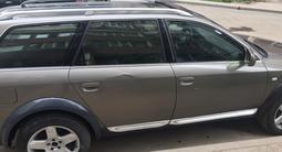 Audi A6 allroad 2001 года за 3 200 000 тг. в Алматы – фото 4