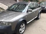 Audi A6 allroad 2001 года за 3 200 000 тг. в Алматы – фото 5