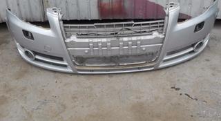 Бампер передний на Audi A4 B7 за 45 000 тг. в Алматы