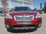 Subaru Outback 2012 года за 5 500 000 тг. в Костанай – фото 3