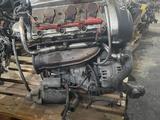 Двигатель BBJ 3.0 218-220 л. С Audi A6 A8 A4 за 100 000 тг. в Челябинск – фото 3
