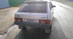 ВАЗ (Lada) 2109 (хэтчбек) 2005 года за 700 000 тг. в Уральск – фото 3